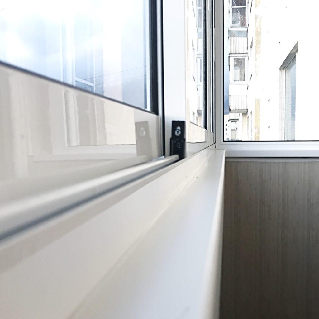 том крейсере алюминиевый профиль для балконов и лоджий фото сравнивать его